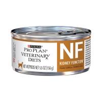 Pachet Purina Veterinary Diets NF Cat 10 x 195 g