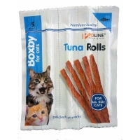Proline Boxby Rolls Baton Pisica Ton 5 buc
