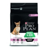 Pro Plan Adult Small & Mini Sensitive Somon, 7 kg
