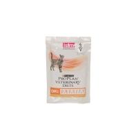 Purina Veterinary Diets Feline OM Pui, 85 g