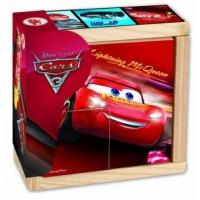 Puzzle in Cutie Brimarex, Cars, 6 Poze