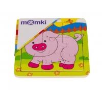 Puzzle Mozaic Momki, Animale Domestice, Ast