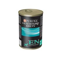 Purina Veterinary Diets EN Dog  dieta gastrointestinala 400 g