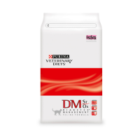 Purina Veterinary Diets DM Cat - Dieta pentru Diabet 1,5 kg