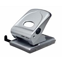 Perforator metalic 40 coli, RAPID FMC40 Powerful - argintiu