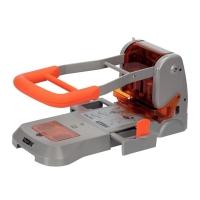 Perforator metalic, 150 coli, RAPID HDC 300 - gri