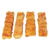 Rawhide Stripe Cu Piept De Pui, 500 g