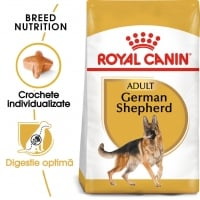 Royal Canin German Shepherd Adult, 11 Kg