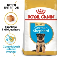 Royal Canin Ciobanesc German Junior 1 kg