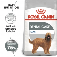 Hrana Royal Canin CCN Maxi Dental Care, 9 Kg