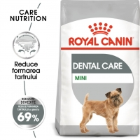 Hrana Royal Canin CCN Mini Dental Care, 8 Kg