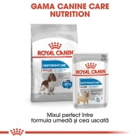 Royal Canin CCN Medium Light Weight Care 9 Kg