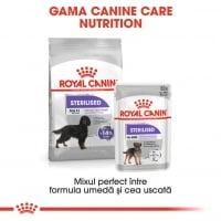 Royal Canin CCN Maxi Sterilised Adult 9 Kg