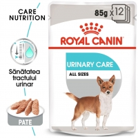 Hrana Royal Canin CCN Urinary Loaf, 85 g