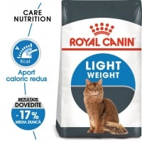 Royal Canin Light WeightCare, 10 kg