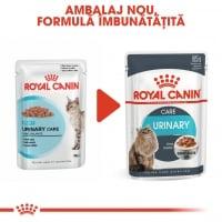 Pachet Royal Canin Urinary Care, 12 x 85 g