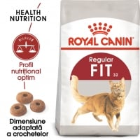 Royal Canin Fit 32, 15 kg
