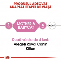 Royal Canin Babycat Instinctive, 195 g