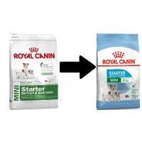 Royal Canin Mini Starter, 8.5 kg
