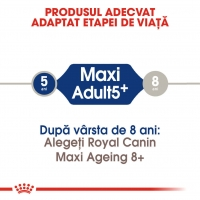 Royal Canin Maxi Adult 5+, 10 kg