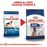 Royal Canin Maxi Adult 5+, 15 kg
