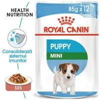 Royal Canin Mini Puppy, 85 g