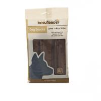 Recompense IPTS Beeztees Strips Miel & Orez, 150 g