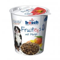 Recompense pentru Caini, Bosch Fruitees cu Mango, 200 g