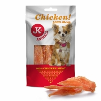 Recompense pentru caini, JK Chicken, 80 g