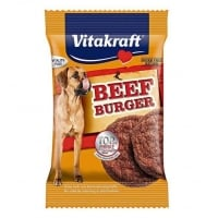 Recompense Vitakraft Dog Burger Vita, 2 bucati