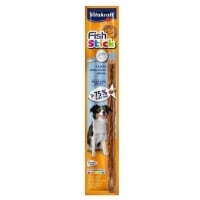 Recompense Vitakraft Fish Stick Si Somon, 15 g