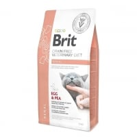 Brit VD Grain Free Cat Renal, 2 kg