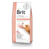 Brit VD Grain Free Dog Renal, 2 kg