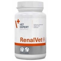 Renal Vet Twist Off 300 mg, 60 cps