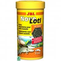 Hrana pentru pesti JBL NovoLotl, 250 ml