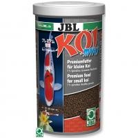 Hrana pentru pesti JBL Koi Pond Perl Junior mini, 1 l