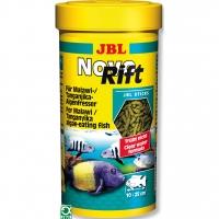 Hrana pentru pesti JBL NovoRift, 250 ml