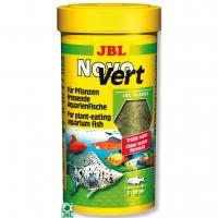 Hrana pentru pesti JBL NovoVert, 250 ml