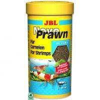 Hrana pentru pesti JBL NovoPrawn, 250 ml
