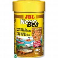 Hrana pentru pesti JBL NovoBea, 100 ml