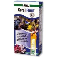 Hrana pentru pesti JBL KorallFluid, 500 ml