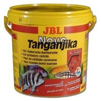 Hrana pentru pesti JBL NovoTanganyika, 5,5 l