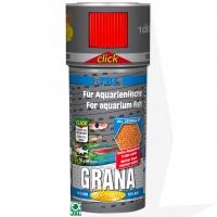 Hrana pentru pesti JBL Grana Click, 250 ml