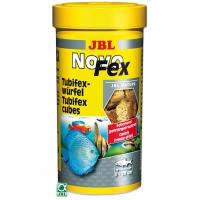 Hrana pentru pesti JBL NovoFex, 100 ml, Tubifex