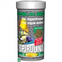 Hrana pentru pesti JBL Spirulina, 1 l