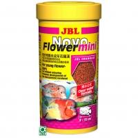 Hrana pentru pesti JBL NovoFlower mini, 250 ml