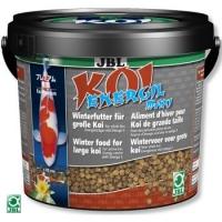 Hrana pentru pesti JBL Pond Koi Energil, 5.5 L