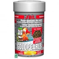 Hrana pentru pesti JBL GoldPearls, 100ml