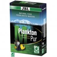 Hrana pentru pesti JBL PlanktonPur M2, 8 plicuri x 2 g