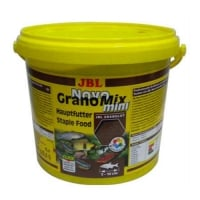 Hrana pentru pesti JBL NovoGranoMix Mini, 5,5 l